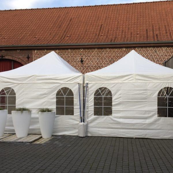 Tente 4x4